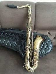 Saxofone tenor weril Si bemol