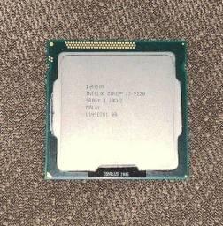 Processador Intel® Core i3-2120 (1155)