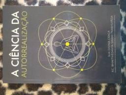 """Livro """"A ciência da autorrealização"""""""