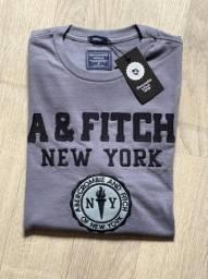 Camisas Abercrombie  P ao Gg