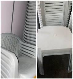 Atacado jogo de mesa com cadeira com braço nova para restaurante