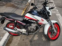 Honda Cg Titan 160 S 2021