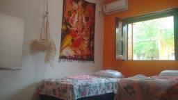 Alugo quarto com suite em Jericoacoara