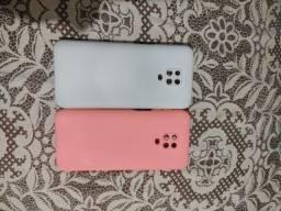 Capa Xiaome,Redmi Note 9S
