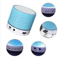 Caixa de Som Bluetooth exabom -