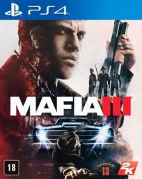 Mafia 3 de Play 4