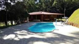 Título do anúncio: Sitio com Casa Duplex com 5QTS, Piscina, Nascente em Vitor Hugo, Marechal Floriano