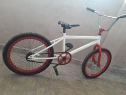 Vendo bike aro 20 Prox