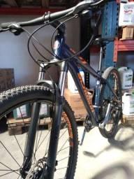 Bike swchin kalarari aro 29 grupo Shimano alívio fechado M