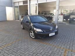 Corolla Gli Automático, 2011/2012 km75.372