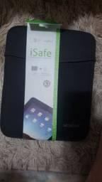 iSafe capa para Ipad novo.