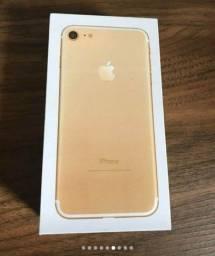 IPHONE 7 32GB LACRADO !!