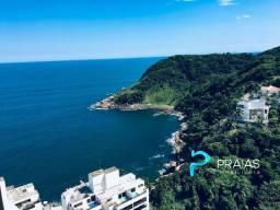 Apartamento à venda com 5 dormitórios em Enseada, Guarujá cod:73831