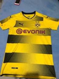 Camisa oficial Borussia Dortmund