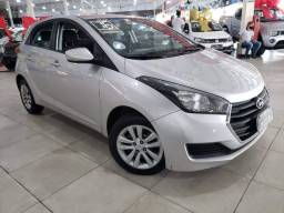 Hyundai HB20 1.0 comf/plus 2016 * S/Entrada
