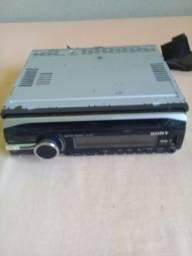 Radio sony mp3 usb