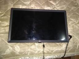 Vendo essa Tv LG 24 polegadas