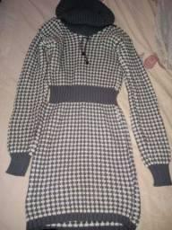 Vendo vestido de linha 20 reais