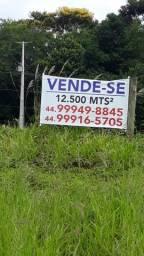 Chácara ao lado de Nova Brasília
