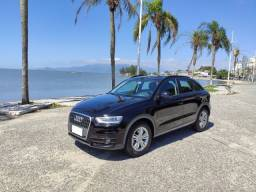 Audi Q3 2.0 TFSI Automática - Ipva 2021 Pago
