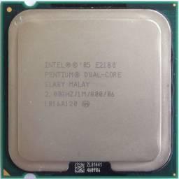 Processasor 2.0GHz Pentium E2180