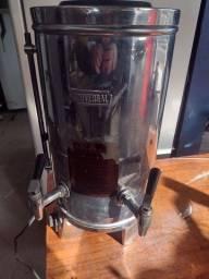 Cafeteira elétrica comercial