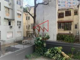 Apartamento à venda com 3 dormitórios em Laranjeiras, Rio de janeiro cod:LAAP31478