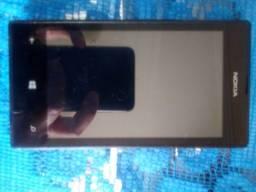 Celular smartphone Windows phone Nokia Lumia 520