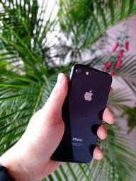 iPhone 8 64gb Cinza Espacial Preto