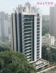 Apartamento à venda com 3 dormitórios em Mossunguê, Curitiba cod:41077