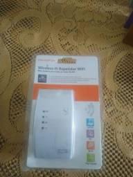 Repeditor de sinal de wi-fi