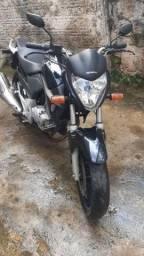 CB 300R  ANO 2012