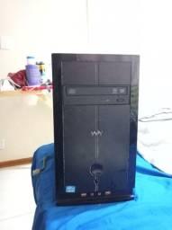 Gabinete PC desktop