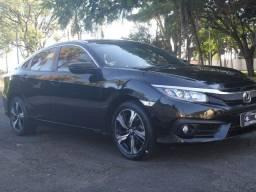 Civic EX 2.0 Automático - Lindo !!!