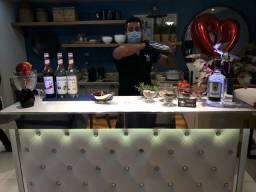 Empresa de bartenders