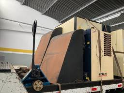 Compressor Ingersol Rand R45 com Secador