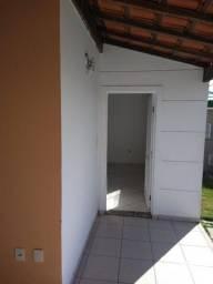 Casa em Condomínio no Tomba3/4 sendo uma suíte