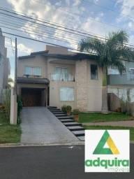 Casa em condomínio com 3 quartos no Condominio Parque dos Ingleses - Bairro Jardim Carvalh