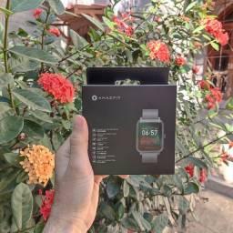 Smartwatch Amazfit Bip S (Disponível Preto e Rosa)