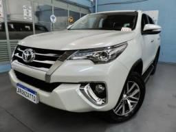 Toyota Hilux Sw4 SRX 2.8  Turbo Diesel, Único Dono, Raridade 46.000 Km!