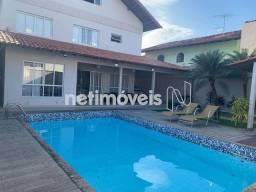 Casa à venda com 4 dormitórios em Mata da praia, Vitória cod:870295