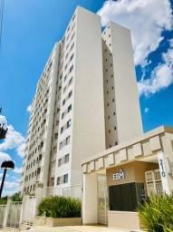 Apartamento mobiliado 3Q