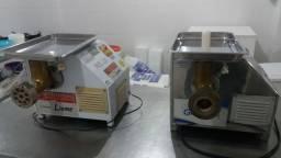 Extrusoras ME - Produção 20kg/h