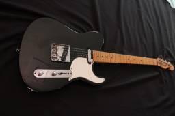 guitarra Tagima Seizi hand made com seymour duncan little 59