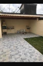 Casa top com quintal e área gourmet