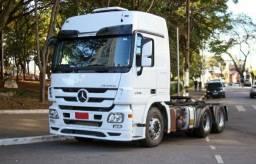 Título do anúncio: Caminhão Mercedes Benz 2011