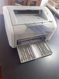 Impressora Hp 1020 laser.