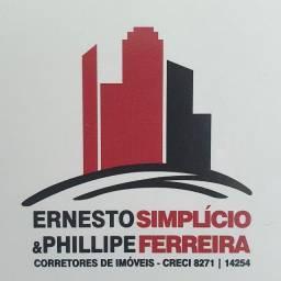 Ernesto Simplicio e Phillipe Ferreira - Corretores de Imóveis