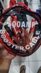 cabo de bateria 500 AHP