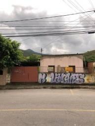 Vendo casa em Coronel Fabriciano bairro Floresta.
